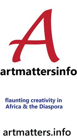 ArtMatters.Info, Africa's leading creative and cultural website revamped
