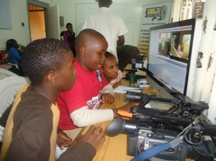 Lola Kenya Screen's skill-development mentorship programme comes of age